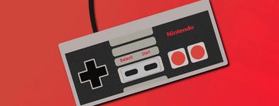 NES_controller_art