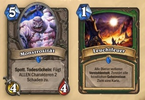HearthstoneCards