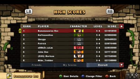 Spelunky-high-score