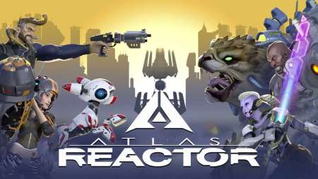 AtlasReactor