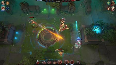 battleritematch