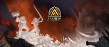 Arkheim (Starting Screen)