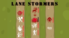Lane Stormers